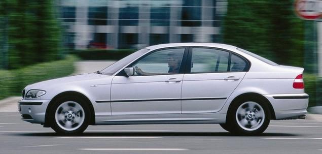 Bmw 330d E46 184 Km 2004 Sedan Skrzynia Ręczna Napęd 4x4