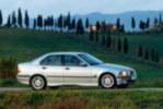 BMW 328i E36 193 KM