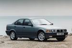 BMW 318tds E36 90 KM