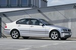 BMW 330d E46 184 KM