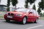 BMW 320d E46 136 KM