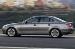 BMW 530i E60 272 KM