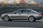 BMW 530d E60 218 KM