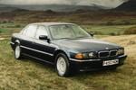 BMW 735i E38 238 KM