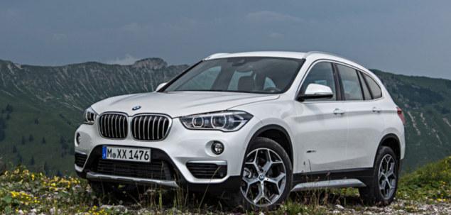 BMW X1 F48 20i 192 KM