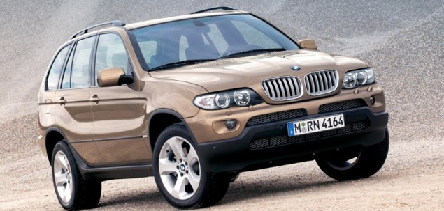 bmw x5 e53 fl 30d 218 km 2005 suv skrzynia r czna nap d 4x4. Black Bedroom Furniture Sets. Home Design Ideas