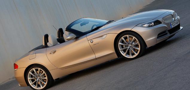 BMW Z4 E89 23i 204 KM
