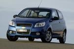 Chevrolet Aveo I FL 1.2 72 KM