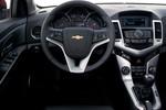 Chevrolet Cruze I 2.0 VCDI 16 163 KM