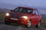 Chevrolet Lacetti 2.0 TCDi 121 KM