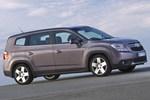 Chevrolet Orlando 2.0D 130 KM