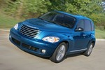 Chrysler PT Cruiser I FL 2.4 Turbo 223 KM