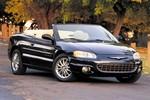 Chrysler Sebring I 2.0 140 KM