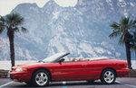 Chrysler Stratus I 2.0 132 KM