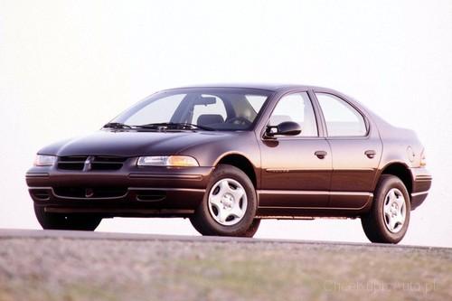 Chrysler Stratus