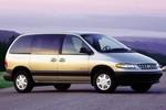Chrysler Voyager III 2.4 151 KM