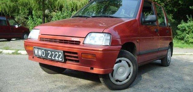 Daewoo Tico 800 41 KM