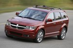 Dodge Journey 2.0 CRD 140 KM