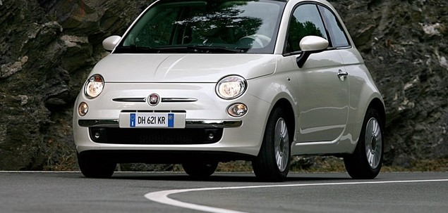 Fiat 500 II 1.2 69 KM