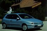 Fiat Bravo I 2.0 HGT 154 KM