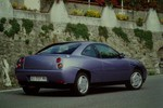Fiat Coupe I 2.0 Turbo 20v 220 KM