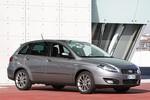 Fiat Croma II 2.4 JTD 200 KM