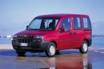 Fiat Doblo I 1.9 JTD 105 KM