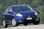 Fiat Grande Punto I 1.2 69 KM