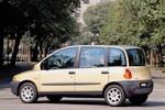 Fiat Multipla I 1.6 16v 103 KM
