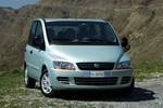 Fiat Multipla I FL 1.9 JTD 115 KM
