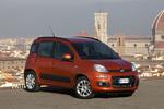 Fiat Panda III 0.9 TwinAir 85 KM