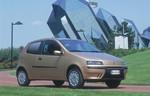 Fiat Punto II 1.9 JTD 85 KM