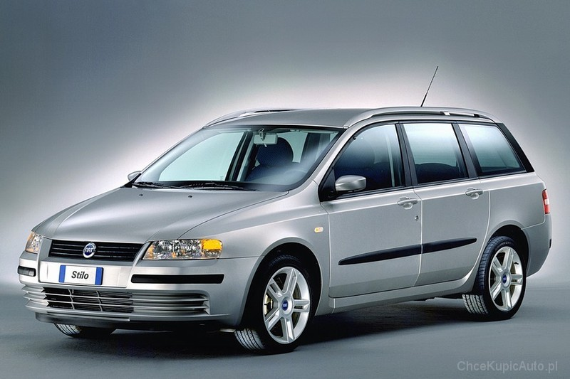 fiat stilo i 1 9 jtd 115 km 2005 kombi skrzynia r czna nap d przedni zdj cie 1. Black Bedroom Furniture Sets. Home Design Ideas
