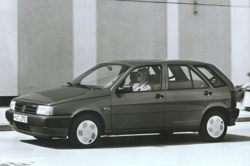 Fiat Tipo I FL