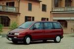 Fiat Ulysse I 2.0 16v 136 KM