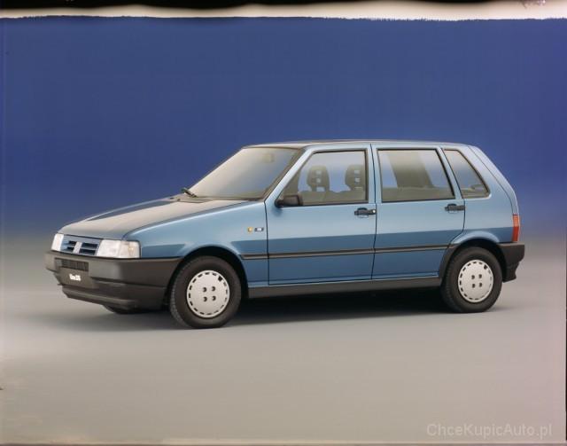 Fiat Uno II 1.0 48 KM