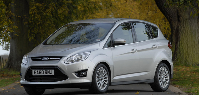ford c max ii 2 0 tdci 163 km 2012 van skrzynia automat. Black Bedroom Furniture Sets. Home Design Ideas
