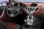 Ford Fiesta Mk7 1.6 TDCI 95 KM