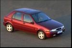 Ford Fiesta Mk4 1.3 60 KM