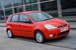 Ford Fiesta VI 1.4 TDCI 68 KM