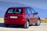 Ford Fiesta Mk6 1.4 TDCI 68 KM