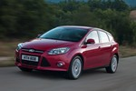 Ford Focus Mk3 1.6 EcoBoost 182 KM