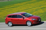 Ford Focus III 1.6 Duratec Ti-VCR 105 KM