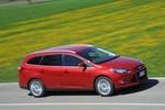 Ford Focus Mk3 1.6 TDCi 115 KM