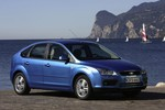 Ford Focus Mk2 1.6  Duratec Ti-VCR 115 KM