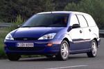 Ford Focus Mk1 1.8 TDCI 115 KM