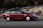 Ford Focus II 1.6 100 KM