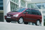 Ford Galaxy II 1.9 TDI 115 KM