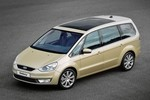 Ford Galaxy III 1.8 TDCI 125 KM