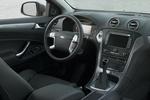 Ford Mondeo Mk4 FL 2.0 TDCI 140 KM